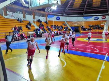 Potosí debuta con una victoria en la Liga del Sur de básquet femenino