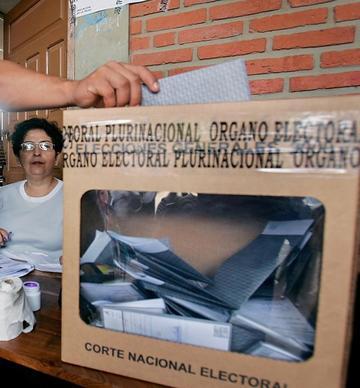 De 245 solicitudes de revocatorio de mandato apenas una prosperó