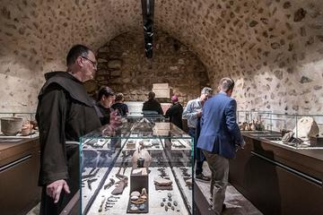 Abre el museo Franciscano en Jerusalén