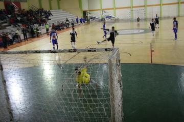 Febolfusa solicita sede de la Libertadores