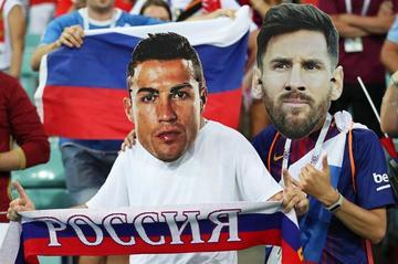 El Mundial de Rusia ofrecerá  unas semifinales inéditas