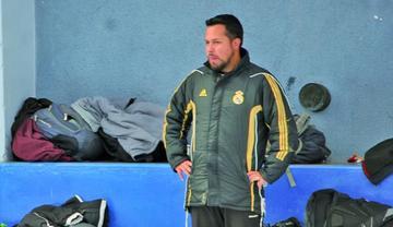"""Giovanny Vargas: """"para nosotros  cada partido es una final"""""""