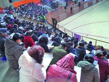 Magisterio urbano de Potosí demanda anular el examen de ascenso