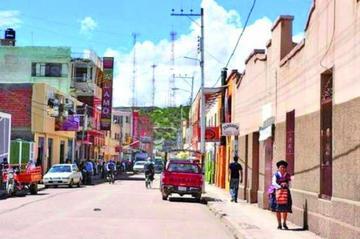 Investigan el robo de 140 mil bolivianos en Tupiza