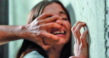 La violencia intrafamiliar y agresiones sexuales suben