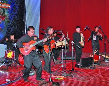 Presentan el video de Sumaq Raymi