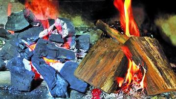 Investigan la quema de un contenedor de la EMAP