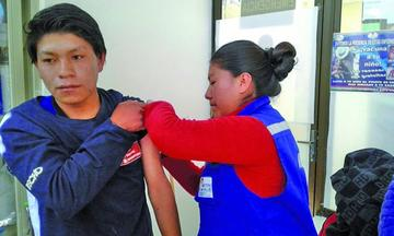 Se acumulan 22 casos sospechosos de influenza