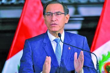Escándalo de corrupción en Perú hace caer al ministro de Justicia
