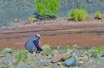 Hay siete empresas interesadas en proyecto de agua de Paranturí