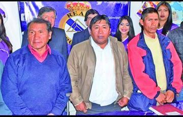 Socios eligen hoy al directorio del club Real Potosí