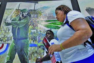 Cuba modifica CPE para limitar mandato presidencial a 10 años