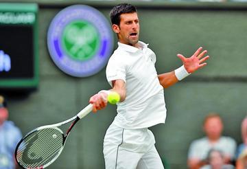 Djokovic vence a Nadal y jugará la final