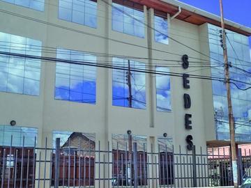 Neumonías se incrementan en 26 por ciento pero no hay alarma en Potosí