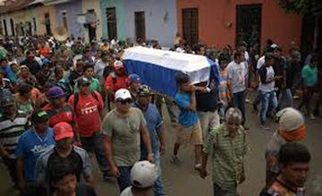 Países denuncian violación de los Derechos Humanos en Nicaragua
