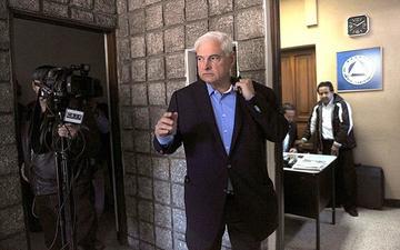 Piden correcciones a acusación contra Ricardo Martinelli