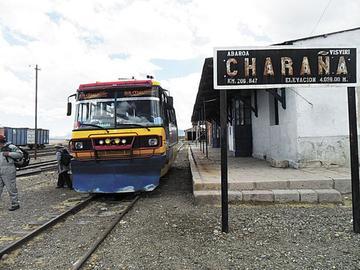 Lucha contra el contrabando es complicado en Charaña