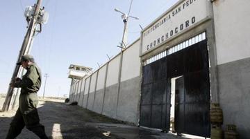 Reportan un herido grave en el penal de Chonchocoro