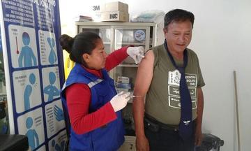 Refuerza la vigilancia epidemiológica en los accesos del departamento