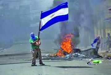 Gobierno de Nicaragua toma el  control de Masaya tras ataques