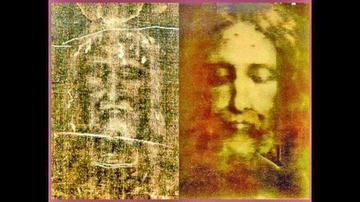Alertan la verdad del Santo Sudario