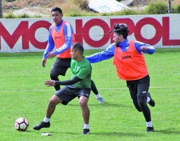 Bolívar reta hoy a Deportivo Cali