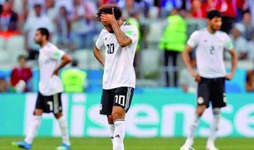 FIFA multa a Egipto por jugar un partido de preparación en periodo prohibido