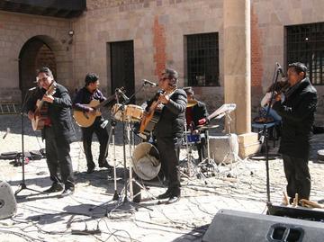 Difunden el video de Sumaq Raymi