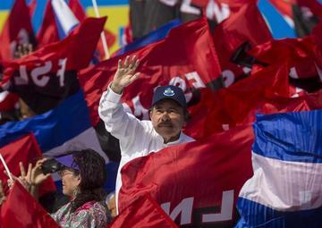 Ven al Estado como responsable de ola de violencia en Nicaragua