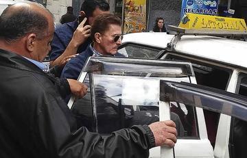 Confirman la salida de Techo de Paja de la cárcel de San Pedro