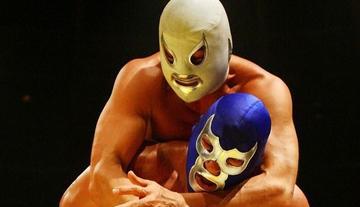 Lucha Libre mexicana es patrimonio cultural