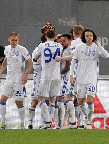 Dinamo consigue su séptimo título