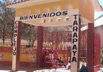 Pretenden procesar al alcalde de Potosí por el caso Tarapaya
