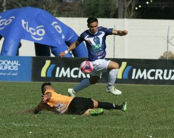 Sport Boys golea a Destroyers en su debut