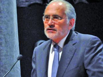 Mesa: Arce, Navarro y Menacho deben pagar los $ 42.6 millones
