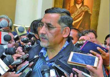 El Gobierno asegura que se cumple convenio de la OIT