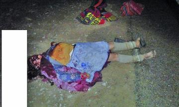 Mujer muere atropellada en la carretera Potosí - Tarija