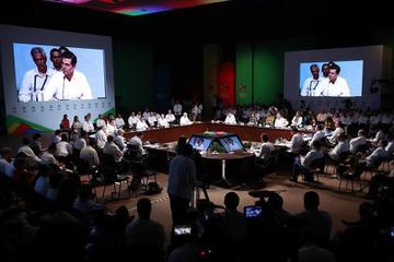 Alianza del Pacífico y  Mercosur se unen contra el proteccionismo