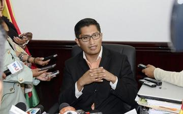 Fiscalía: aprehenden a 3 militares por abuso a un premilitar en El Alto