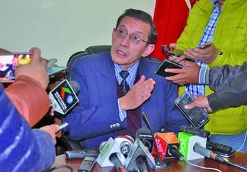 Quiborax: TSJ deja en manos del Legislativo el juicio contra Mesa