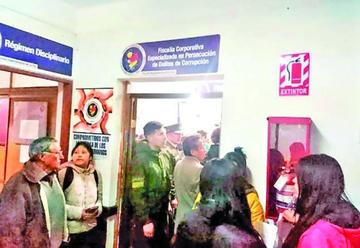 Solicitan cárcel para tres militares por obligar a comer heces a premilitar Arch