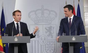 España y Francia sellan una alianza ante la inmigración