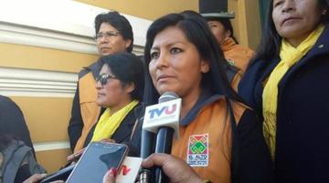 Alcaldesa plantea ley de castración química a violadores de menores