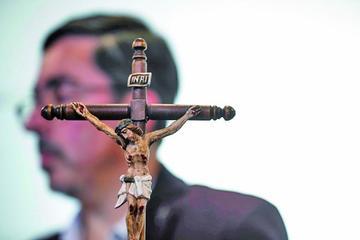 Chile tiene 37 casos abiertos por abuso sexual en relación al clero