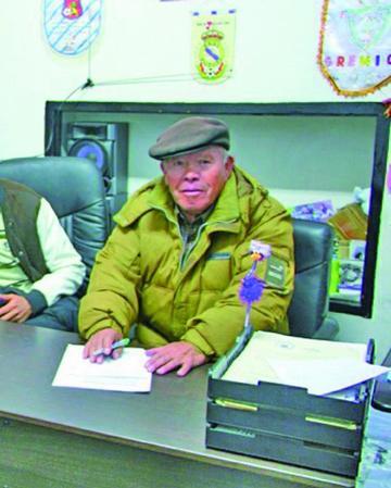FBF reconoce a De Uzin como presidente de Real