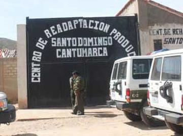 Envían a prisión al exalcalde de Tacobamba después de tres años