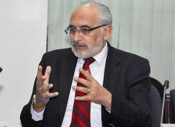 Gobierno acusa a Mesa de ser el vocero de Carlos Sánchez Berzaín
