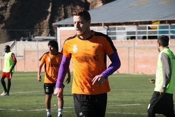 Sossa se suma y González es habilitado para el partido