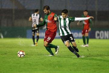 Banfield recibe a Boston River obligado a ganar