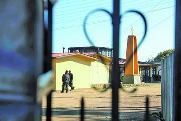 Fiscalía pide al Vaticano archivos de indagados por abusos en Chile